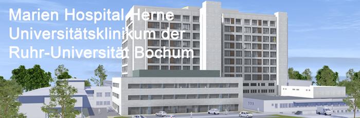Marien Hospital Herne - Home